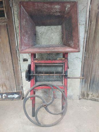 Esmagador/triturador de uvas