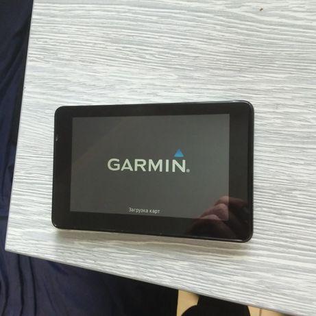 GPS навігатор Garmin 3590 LM в гарному стані в комплекті.