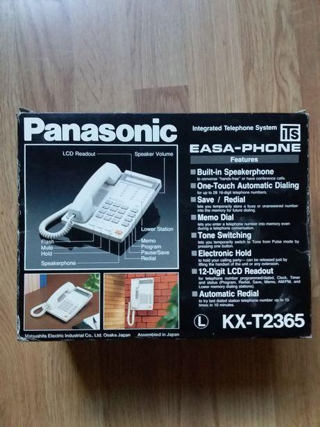 Стационарный телефон Panasonik.Новый