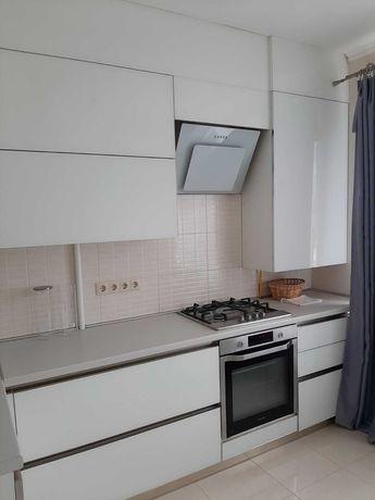 Уютная 1-комнатная ремонтом в новом доме на Черемушках (1-16)