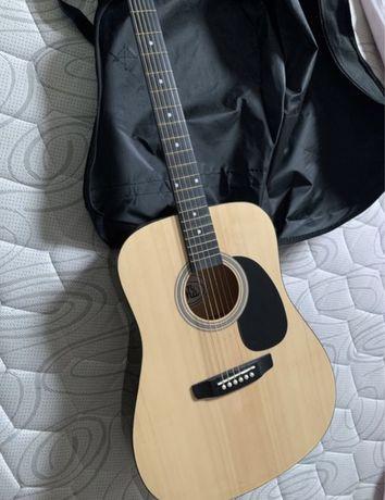 Guitarra classica pack