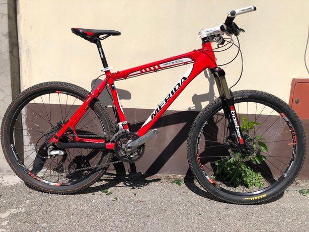 MERIDA Special Edition XT/LX 12,5kg