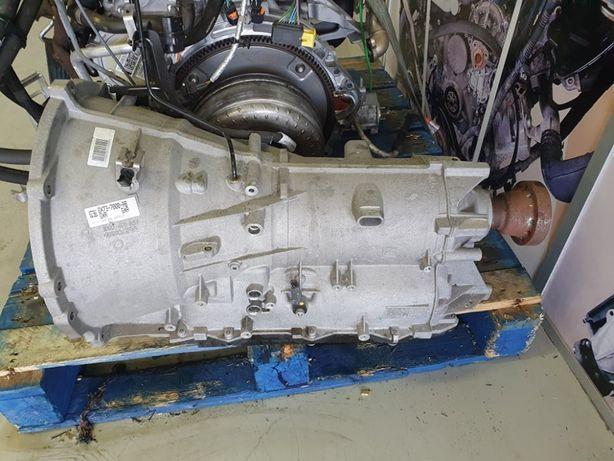 Caixa de velocidades Jaguar XF 2.0D 8HP-45