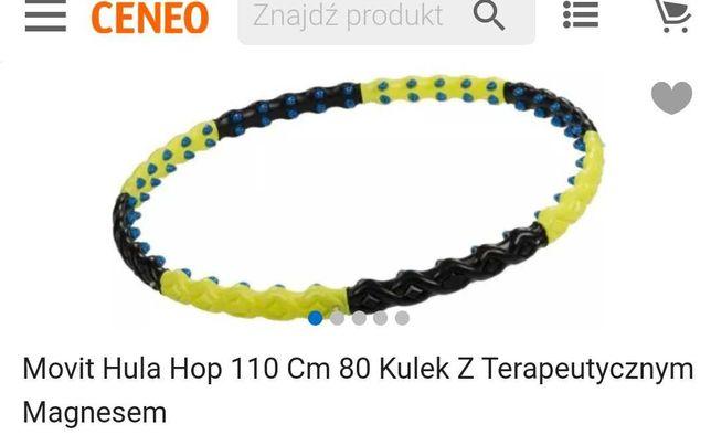 Hula hop 110 jak nowy