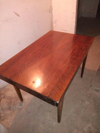 Stół drewniany długość 120 cm