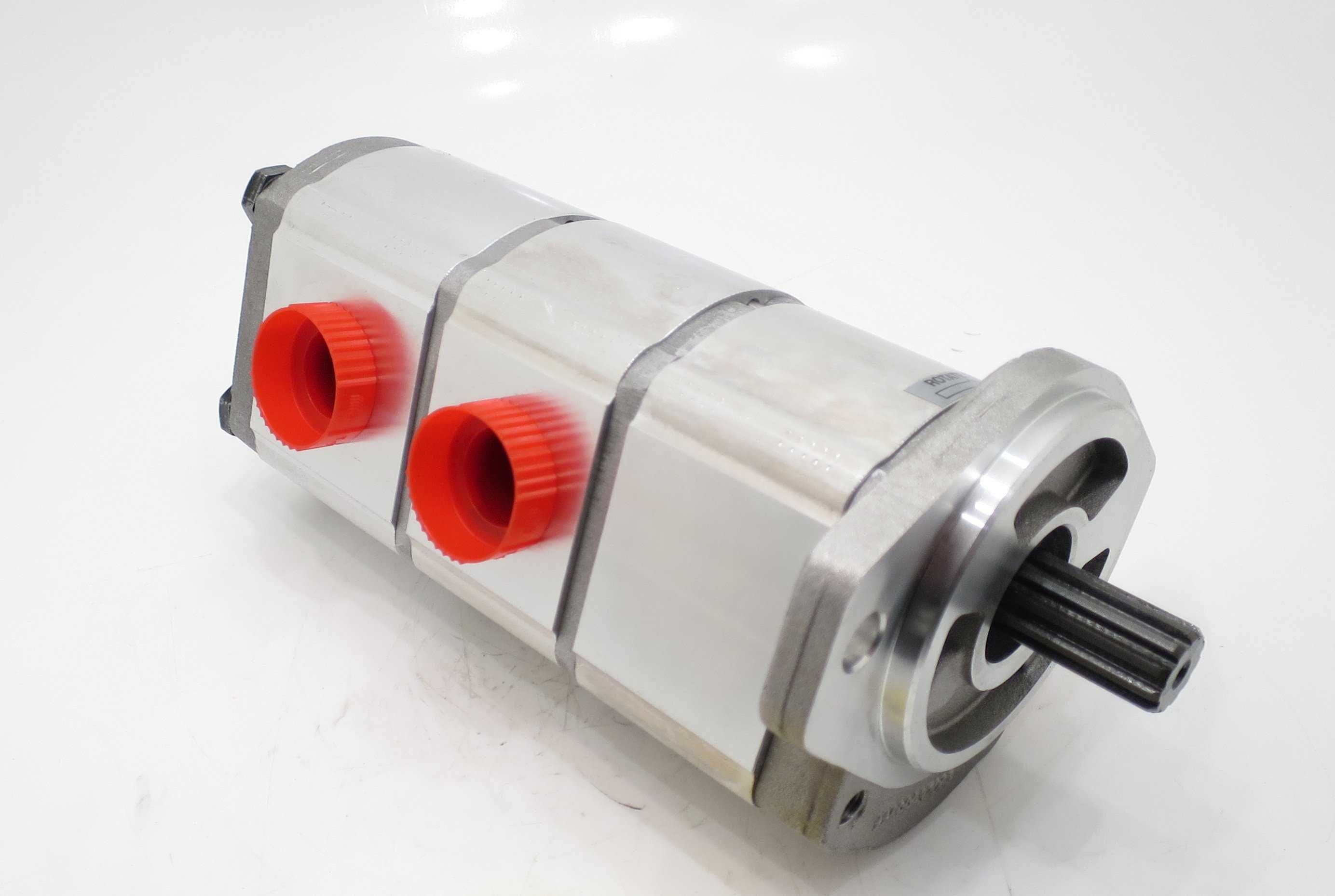 Pompa hydrauliczna bobcat 320