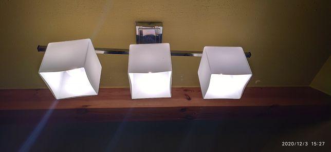 Tanie lampy wiszące szt 2