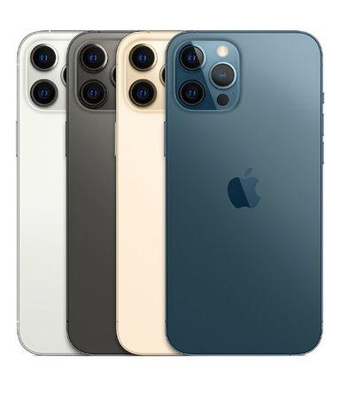 Apple iPhone 12 Pro Max 128GB Gold/ Złoty FV23% Dostępny od Ręki !!!