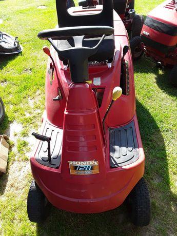 Traktorek kosiarka Honda 1211 kosz hydro import
