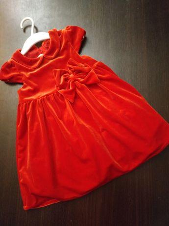 Sukienka HM r. 86