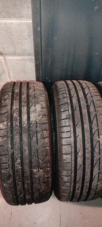Opony Bridgestone Potenza S001 225/50 R17 RFT