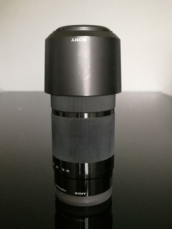 Sony Teleobiektyw 55-210 mm