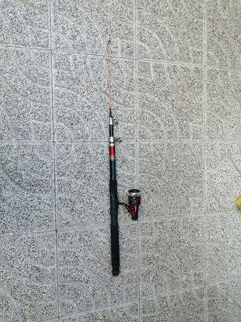 Cana de pesca 4mts