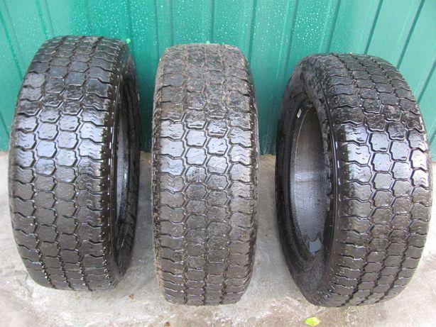 Продам грузовую резину /шины/ GoodYear 215/65 R 16C