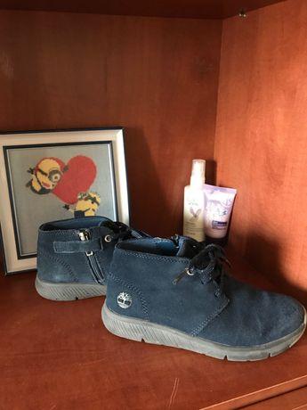Черевики,кросівки Timberland 31-31,5 розмір