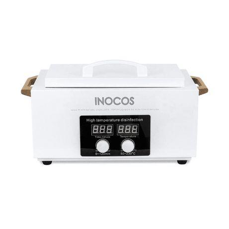 Esterilizador de manicure Inocos de Alta Temperatura NOVOS