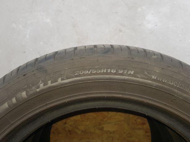 Продам шины 205/55r16