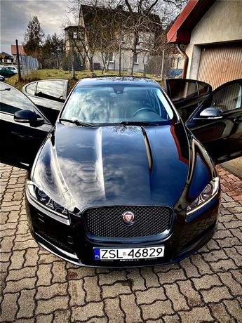 Okazja !Jaguar XF 3.0Diesel !!Premium Luxury, Lift, BIXenon!! Europa !