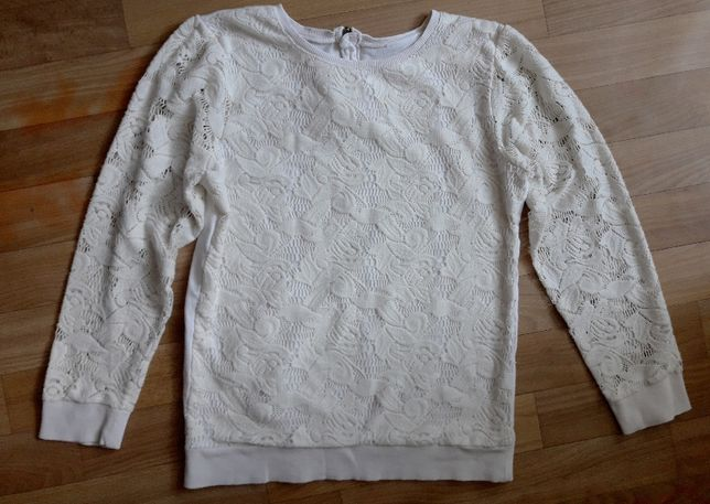 Кофточка блузка свитерок