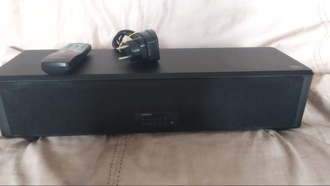 Lenco SB-100 SoundBar