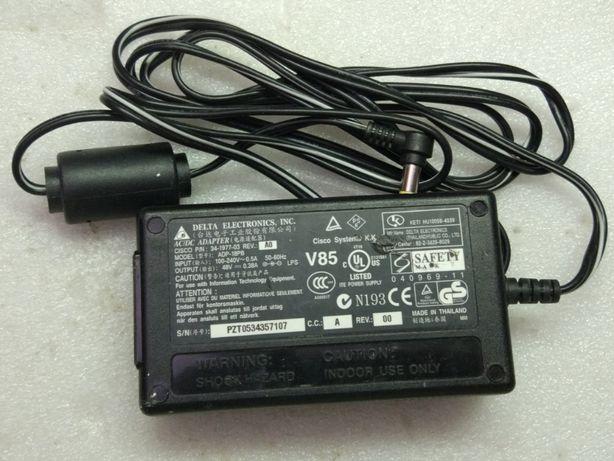 Блок питания для Cisco 48V 0.38A ADP-18PB