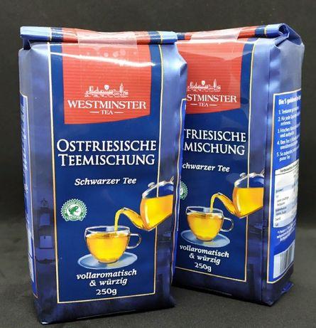 Чай заварной WESTMINSTER 250г, Германия