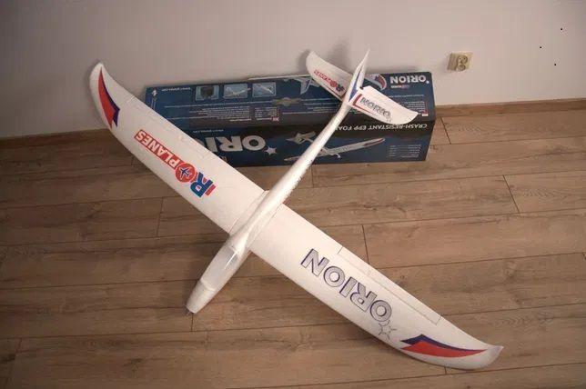 orion r planes samolot rc zdalnie sterowany model rc szybowiec