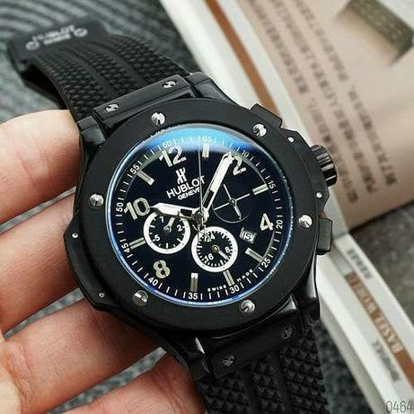 Годинник часы хронограф