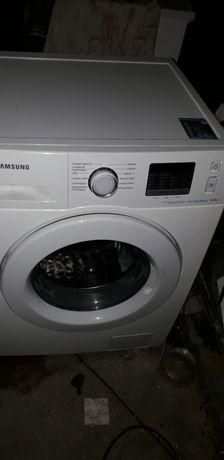 Maquina lavar roupa Samsung 8 kg  eco bubble 1200 rpm