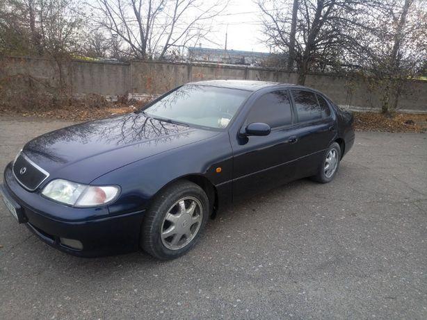 Lexus GS 300 147