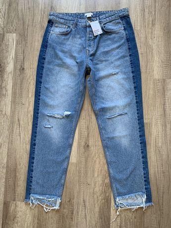 Джинси H&M 14 (44) джинсы новие
