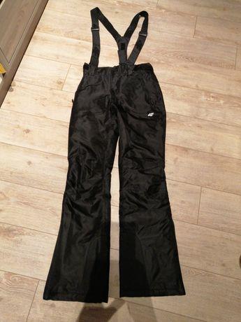 Spodnie narciarskie 4F damskie / dziewczęce