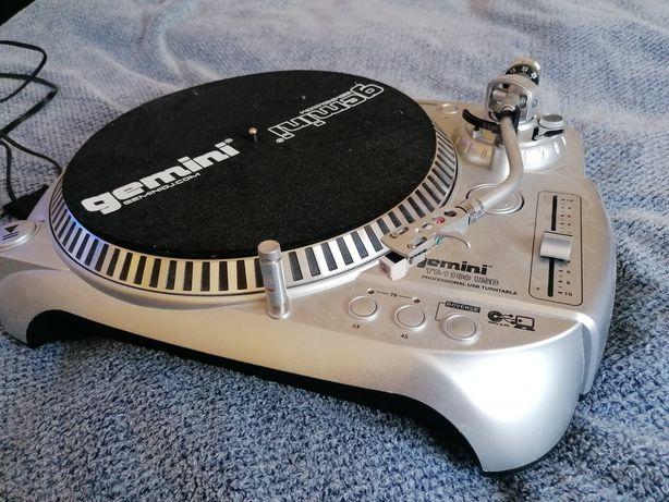 Gramofon Gemini TT 1100 USB