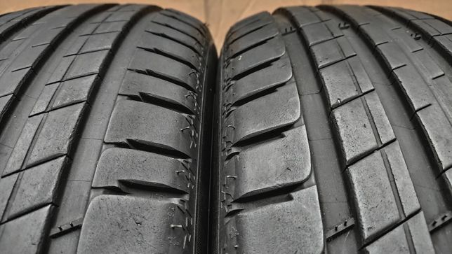 шина 235/65 R19 Michelin Latitude Sport 3. 7,6мм! 2017р! //245/60