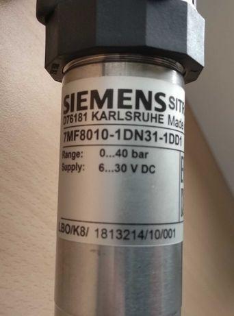 Преобразователь давления измерительный Siemens Sitrans