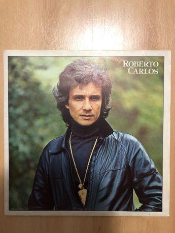 Disco Roberto Carlos