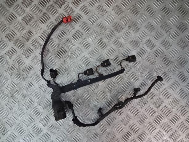 Citroen C3 1,4 hdi 1,4 HDI wiązka silnika
