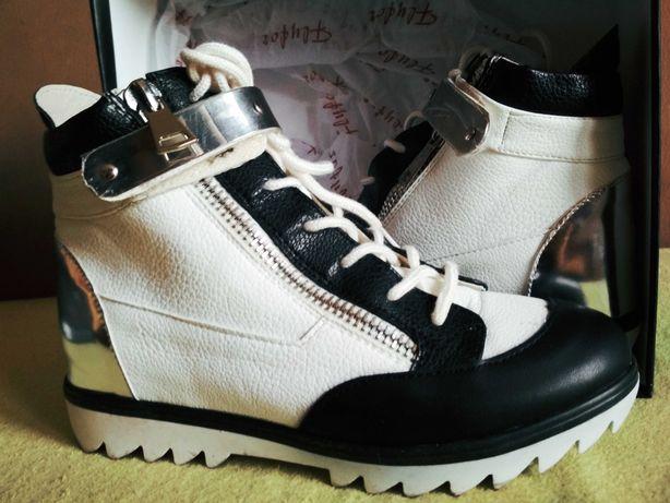 Buty sneakersy rozmiar 37