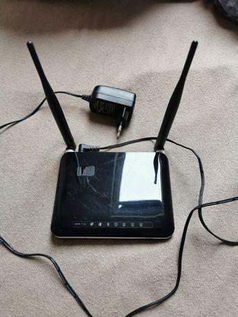 Router D-Link DWR-116 LTE