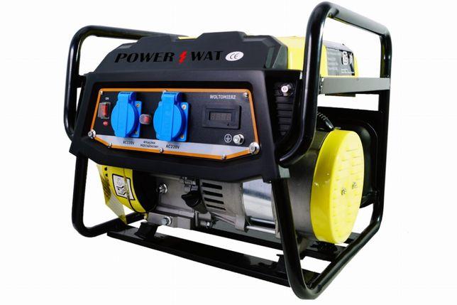 Agregat prądotwórczy - 1,4kW - 3KM - PW-SCH-G1600