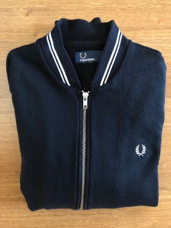 Casaco / Sweat FRED PERRY - Original