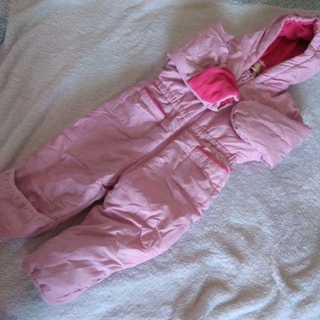 Отдам костюм весна осень на 12-18 мес