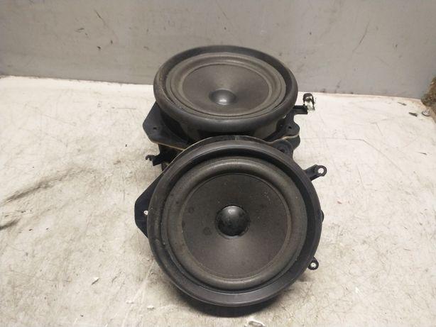 Głośniki Audi a4 B6 B7