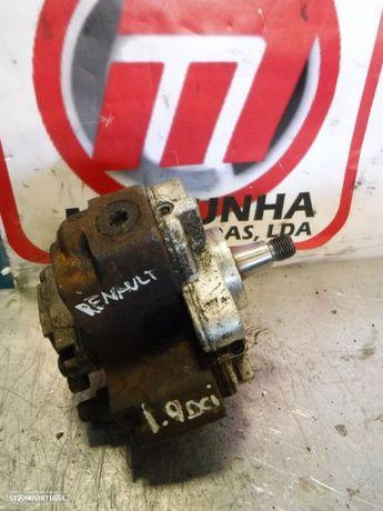 Bomba Injectora / Injetora Alta Pressão Renault 1.9DCI 8200108225  0445010075