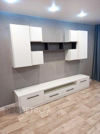 Мебель на заказ в гостиную. Кухня. Шкаф. Кровать. Детская. Гардероб.