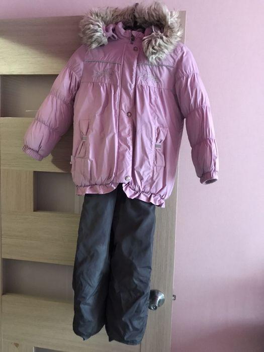 Зимний костюм куртка lenne Харьков - изображение 1