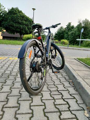 Rower Elektryczny Indiana