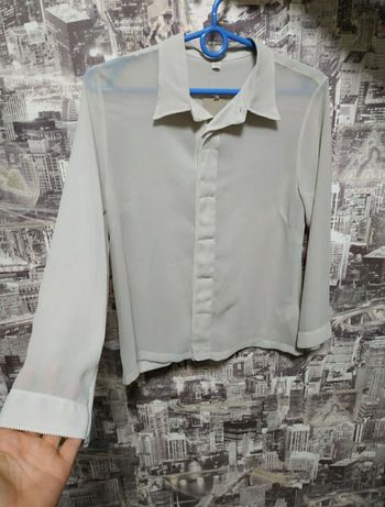 Лёгкая рубашка.Новая!