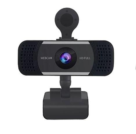 Kamerka internetowa 1080MP do komputera laptopa Plug & Play
