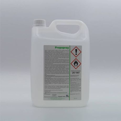 Propspray - płyn do dezynfekcji